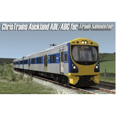 Auckland Transport ADL / ADC