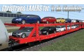 LAAERS car transporter wagons