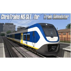 NS SLT Sprinter Trein voor Train Simulator