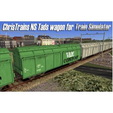 NS Tads wagon